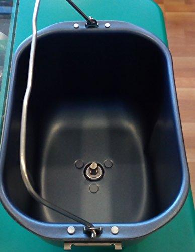 Schale Korb von Notebook-Brotmaschine Moulinex–Severin kontrollieren Kompatibilität