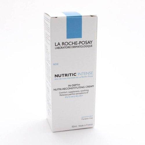 LA ROCHE POSAY NUTRITIC Intense Crema Reconstituyente 50 ml