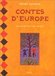 Contes d'Europe