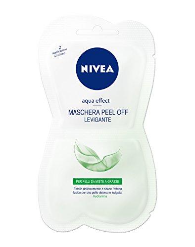 Nivea - Visage Cleansing Maschera Esfoliante Delicate 10ml