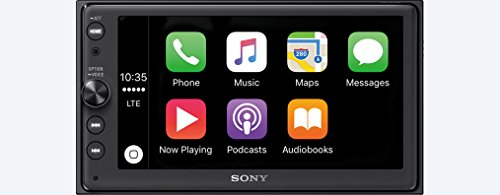 Sony-XAV-AX100-64-inch-Media-Receiver-with-Bluetooth-CarPlay-and-Android-Auto-4-x-55-W