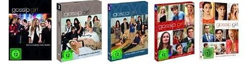 DVD Set Gossip Girl - Staffel/Season