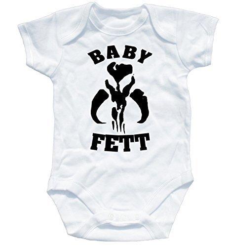 baby-fett-gedruckt-kurzarmlig-strampler-babysuit-in-10-farben-und-4-grossen-grossartig-fur-dass-sich