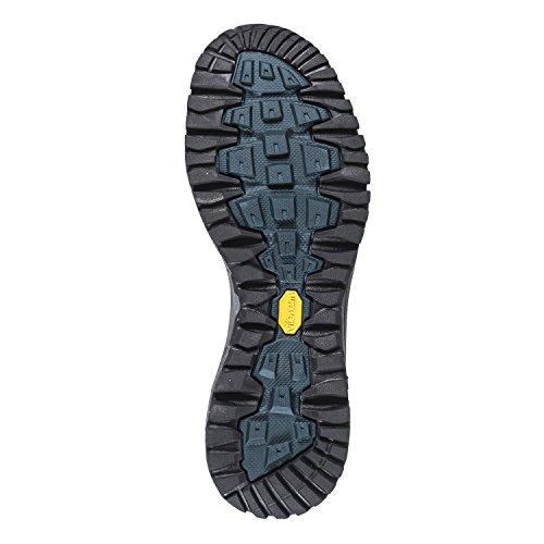 Lafuma M Aneto Mid Cli, Chaussures de Randonnée Basses Homme Marron