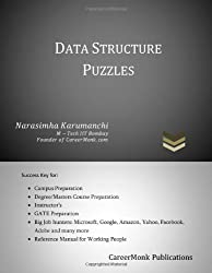 Data Structure Puzzles: Puzzle Your Mind for Data Structures