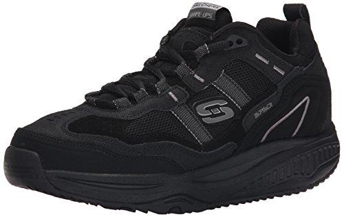 Skechers Xt Premium Comfort, Fitness homme Noir - Noir