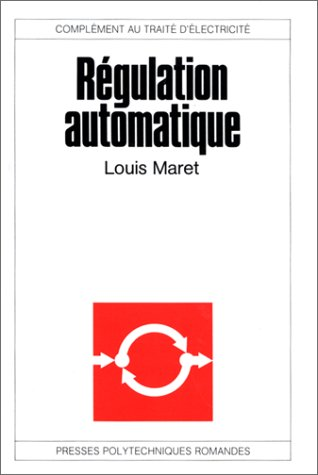 Régulation automatique