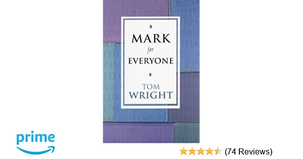 mark for everyone wright tom