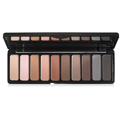 e.l.f. Studio Eyeshadow Palette 83325 Mad For Matte