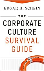 The Corporate Culture Survival Guide (J–B Warren Bennis Series)