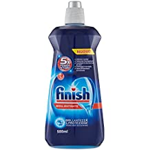 Finish Brillantante Addittivo Lavastoviglie, Regular, 500 ml