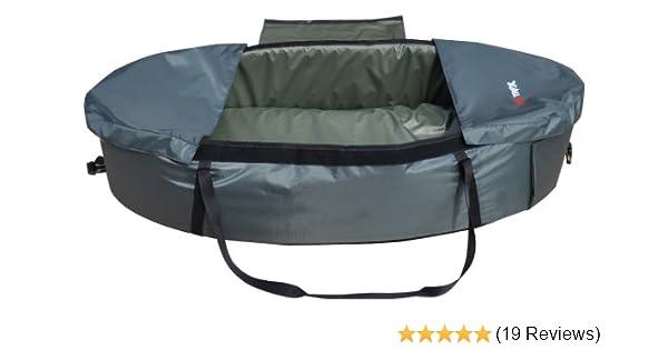 Cradle//Crib Carp Care Carp Fishing Oval Cradle Unhooking Mat SALE PRICE!