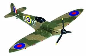 Corgi - CS90585 - Avion - Supermarine Spitfire BBMF en Métal - 8 cm
