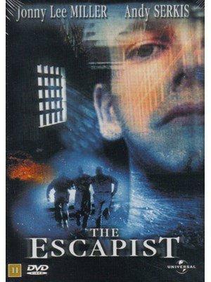 Jagd nach Vergeltung / The Escapist (2001) ( ) [ Dänische Import ]