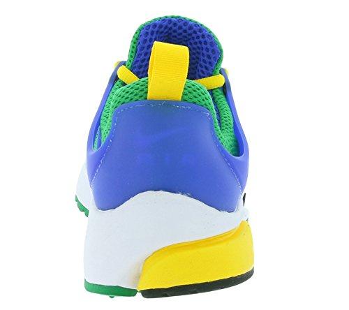 Nike 848187-300, Sneakers trail-running homme Vert
