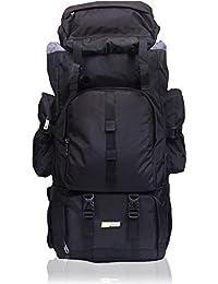 SR 60L Travel Bag Backpacking Backpack For Outdoor Hiking Trekking Camping Rucksack