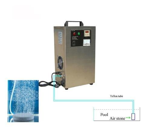 41QYXh4%2BNAL - Gowe Quartz tube type ozone generator water air sterilizer osoon kragopwekker otsoni generaattori ozoni jenereta, Ozone…