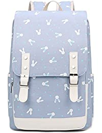 Leaper bags wallets and luggage buy leaper bags wallets and leaper cute bunny backpack for women laptop backpack rabbit bag school bag purple m fandeluxe Image collections