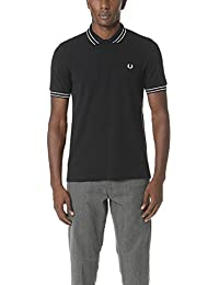 Fred Perry FP Tramline, Polo Homme