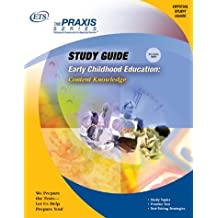 Early Childhood Education: Content Knowledge (Paxis Study Guides)