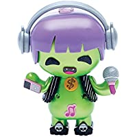U Hugs Scratchy DJ Original Character Doll