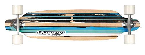 Osprey Twin Tip Skateboard