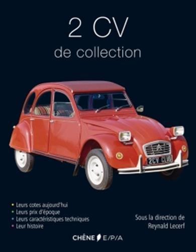 2 CV de collection por Reynald Lecerf