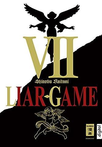 Liar Game 07 (German Edition)