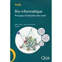 Bio-informatique - Principes d'utilisation des outils