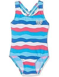 Kanz Baby-Mädchen Einteiler Badeanzug