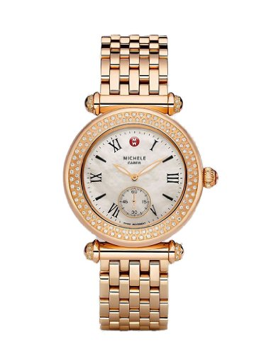 Michele - Womens Watch - MWW16A000044