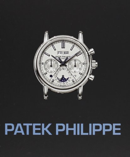 Patek Philippe. I maestri del tempo. Ediz. illustrata usato  Spedito ovunque in Italia