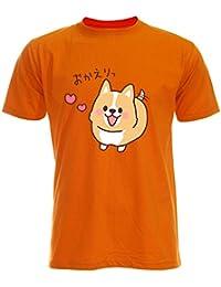PALLAS Men's Pug Life Funny T-Shirt