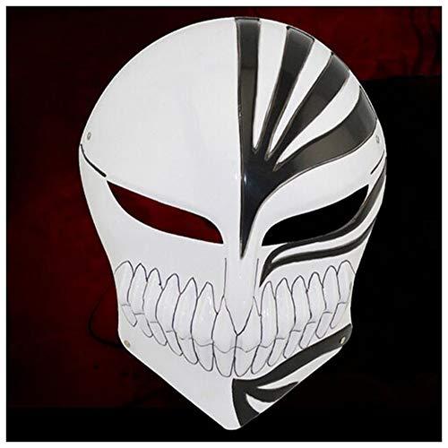 Maske YN Kostüm Ball COS Kurosaki Ishigawa PVC -