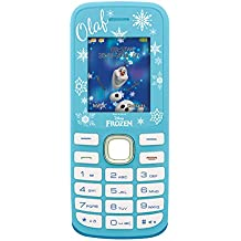 Frozen - Teléfono móvil (Lexibook GSM20FZ)