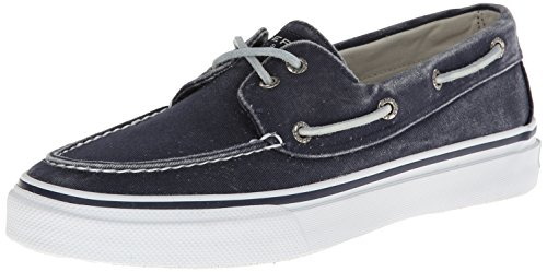 Sperry Top-Sider  561530,  Sneaker Uomo, blu (blu (navy)), 42,5 EU