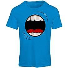 N4333F Camiseta mujer El grito