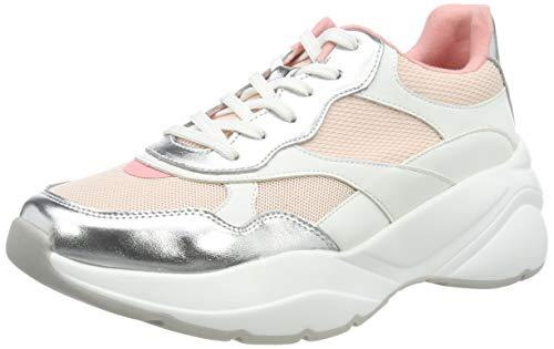 ALDO Damen MERURKA Sneaker, Pink (Light pink 55), 39 EU