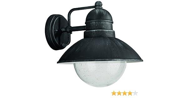 Plafoniere Da Cfadda : Philips illuminazione esterna damasco lanterna muro ferro