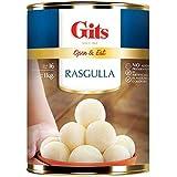 Gits Rasgulla, 1kg