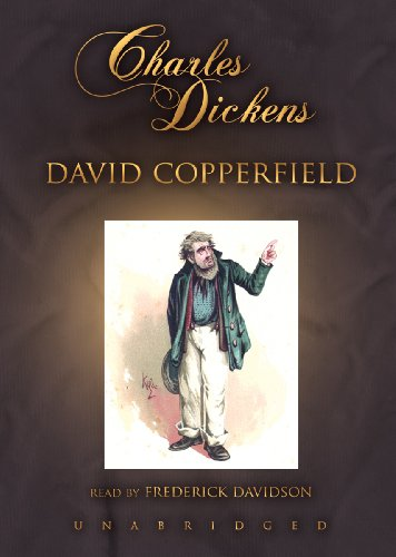 David Copperfield, Part 1