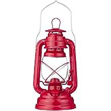 Brunner 27923 - Linterna Petróleo, 25 cm [Modelos surtidos]