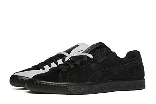 Puma Puma X Staple Clyde Puma Black-Glacier Gray