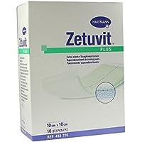 Zetuvit Plus extrastarke Saugkomp.ster.10x10 cm 10 stk preisvergleich bei billige-tabletten.eu
