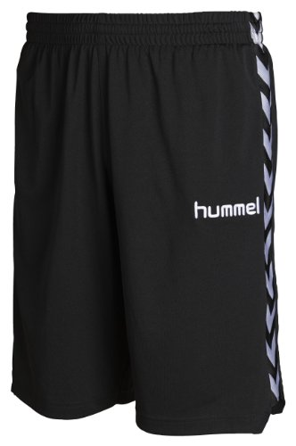 Hummel Shorts Stay Authentic Long Training, Black, L, 10-714-2001