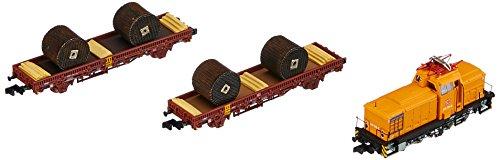 Arnold- Juguete de modelismo ferroviario, (Hornby HN2300)