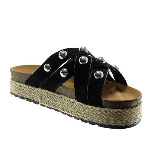 Donne scarpe scarpe appartamento comodo satin primavera estate autunno inverno con / cortili di grandi dimensioni multicolore