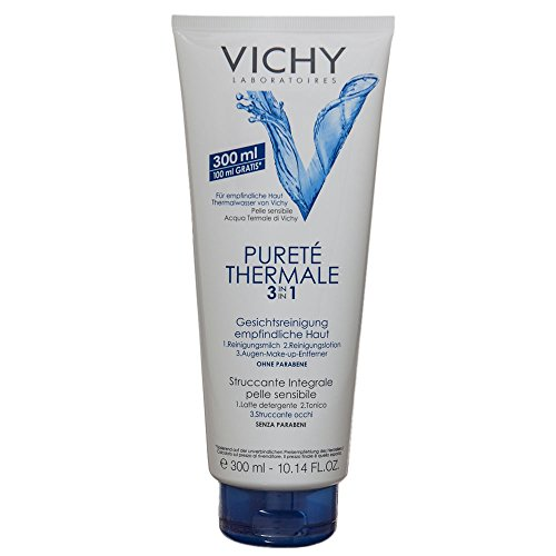 Vichy Purete Thermale 3 In 1 One Step Cleansing