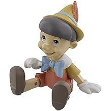 Disney Magical Moments - Pinocchio - Make A Wish 8cm Keepsake Figurine
