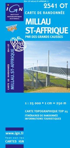 2541ot Millau St Affrique [Pdf/ePub] eBook